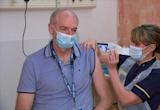 美國輝瑞新研究注射「第3劑」疫苗 抵抗變種病毒