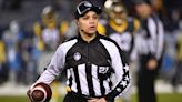 Maia Chaka Hired as NFL's First Black Woman Official