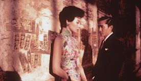 'In The Mood For Love' Premiered At Cannes Film Festival Twenty Years Ago