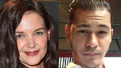 Katie Holmes Sends Heartfelt Message to Ex Emilio Vitolo Jr. One Month After Split