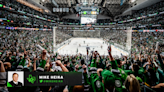 'It's going to be an awesome night': Stars pumped for home opener