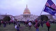 Four deaths after violence at U.S. Capitol