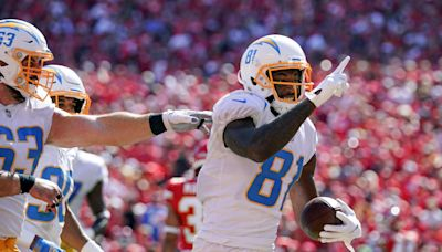 Chargers PFF grades: Best, worst performers in Week 3 win over Chiefs