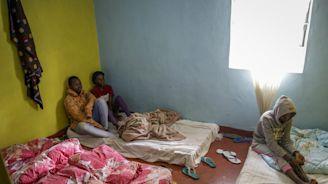 LGBT refugees allege harassment in Kenya, a rare safe haven