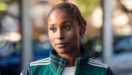 Issa Rae on the 'Insecure' Season 5 Premiere: Did Issa and Lawrence's Relationship Survive That Baby Bombshell?