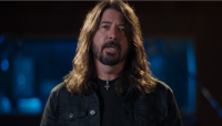 Dave Grohl Apparently Loves the Misfits Now, All Thanks to His Daughter
