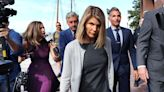 How Lori Loughlin's Prison Sentence Is Going, Three Weeks In: 'No One Has Tried Any Sh*t With Her'