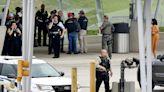 Pentagon attacker identified; motive still unclear