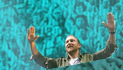 David Guetta sells back catalogue to Warner for deal worth reported $100m