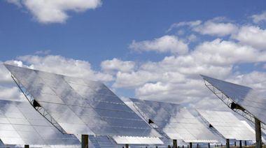 太陽能系統的創新設計︰太陽能樹與太陽能花 | 低碳想創坊 | 立場新聞