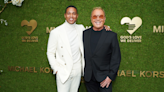 Michael Kors celebrated a night of giving back at God's Love We Deliver 15th Annual Golden Heart Awards Celebration