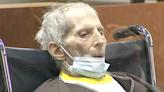 Robert Durst: US millionaire sentenced to life for murder