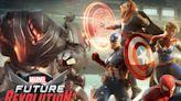 Marvel首款MMORPG手機遊戲《Marvel Future Revolution》!復仇者芒亨式開放世界組隊打Boss