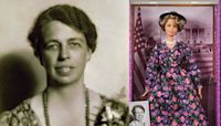 Barbie's Newest Doll Is the 'First Lady of the World,' Eleanor Roosevelt