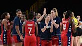 Tokyo Olympics live updates: Gold on the line in beach volleyball; US looks to extend win streak in women's basketball