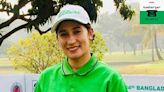 When this Afghan woman found golf, it didn't just change her life — it saved it