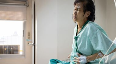 久臥病床小心長褥瘡! 教你「12個預防方式」:連吃都該注意