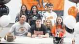 'Burg's Miller signs with Georgetown (Ky.) football