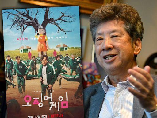 Kelly Online|湯家驊迷上韓劇 大談《魷魚遊戲》背後寓意