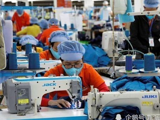 兩百萬越南工人逃離工業區 Nike、蘋果急了猛大幅加薪留人   國際   Newtalk新聞