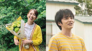 恭喜!「大叔的愛」林遣都與前AKB48大島優子證實結婚喜訊