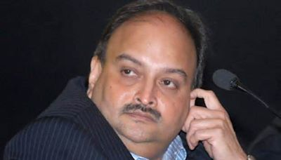 Fugitive Mehul Choksi remanded to Dominica State Prison by court