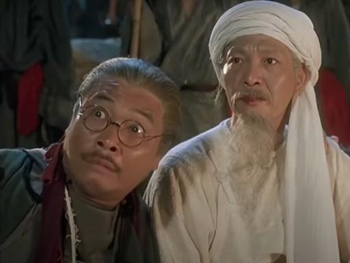 《武狀元蘇乞兒》男星王鍾病逝 和吳孟達同框畫面引淚崩