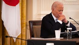Joe Biden Tries to Pass His Domestic Agenda As Crises Mount