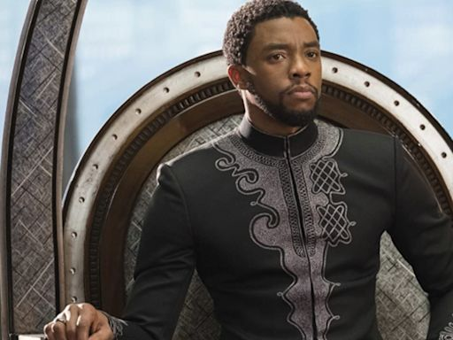 Marvel changes Black Panther opening credits to honour Chadwick Boseman