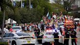 One killed, one injured by pickup truck at Broward Stonewall Pride Parade, police say