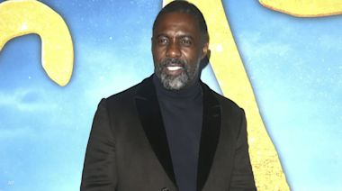 Idris Elba's doctor says he's 'immune' from coronavirus 'for a certain time' after diagnosis