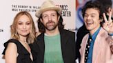 Olivia Wilde Repairs Friendship With Jason Sudeikis Amid Harry Styles Romance