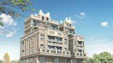 金軒建設高峰領袖八期 增值潛力大 - SA4 928房地產暨建材專刊/房地產建材篇 - 20210924 - 工商時報