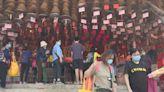 佛誕長洲舉行太平清醮因應疫情取消多個項目