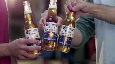 Mexico stops brewing Corona beer, deemed non-essential in epidemic