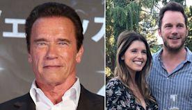 Arnold Schwarzenegger Is 'Looking Forward to' Grandkids but Won't 'Push' Daughter Katherine