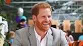 Prince Harry to Quarantine at Former Home Before Unveiling Princess Diana Statue