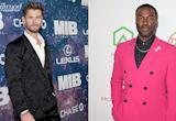 Anya Taylor-Joy, Chris Hemsworth, Yahya Abdul-Mateen II Set to Star in 'Mad Max' Spinoff   THR News