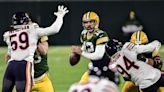 Rodgers Is the Boss After Packers Loss