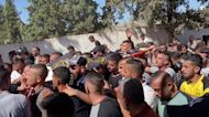Israeli soldiers kill four Hamas militants in West Bank raid
