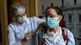 巴西建議12至17歲暫停接種疫苗:香港、英國憂慮心肌炎風險,只提供青少年1劑BNT - The News Lens 關鍵評論網