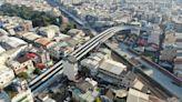 南鐵地下化2024年底通車營運 挖出清朝府城城垣3年後原地復原 | 蘋果新聞網 | 蘋果日報