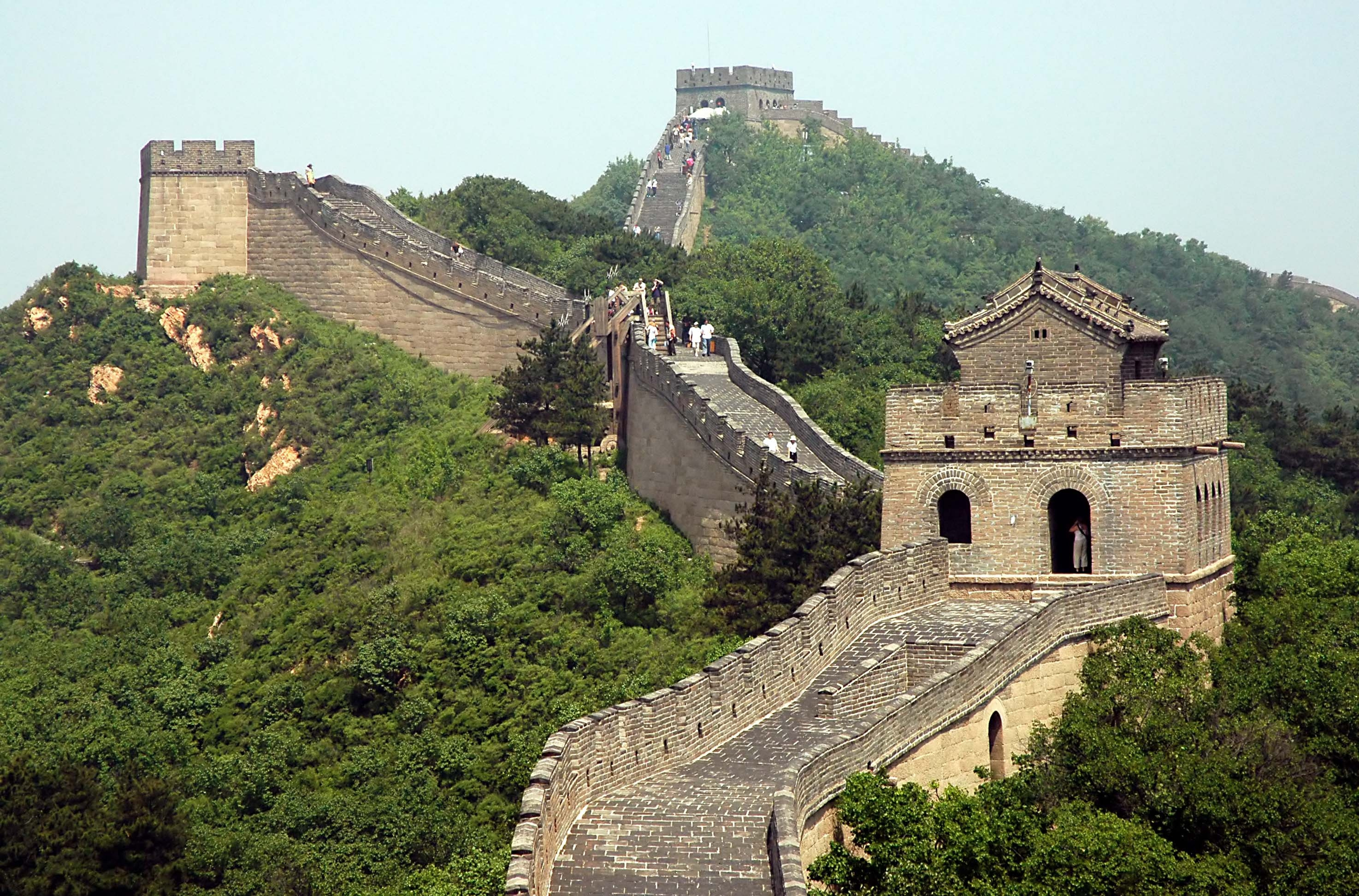 Great-wall-of-china | Full Stop
