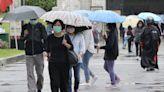 東北季風影響 北台灣濕涼(3) (圖)
