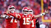 Chiefs: Andy Reid keeps door open for Eric Fisher, Mitchell Schwartz return