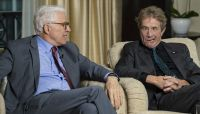 Steve Martin and Martin Short share what makes the other so funny