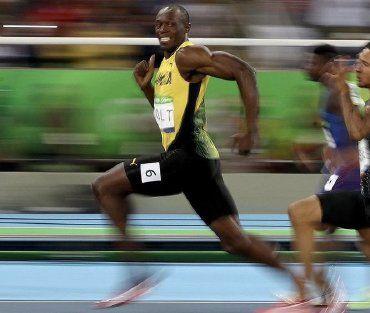看別人跑腳有點癢!35歲「牙買加閃電」準備復出備戰巴黎奧運?