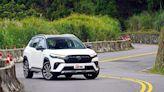 【試駕】神車換裝新戰袍! Toyota Corolla Cross Hybrid GR Sport顏值提升戰力滿分!   汽車鑑賞   NOWnews今日新聞