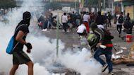 Colombia unrest: Violent confrontations continue in Cali