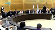 Netanyahu decries 'greatest election fraud'